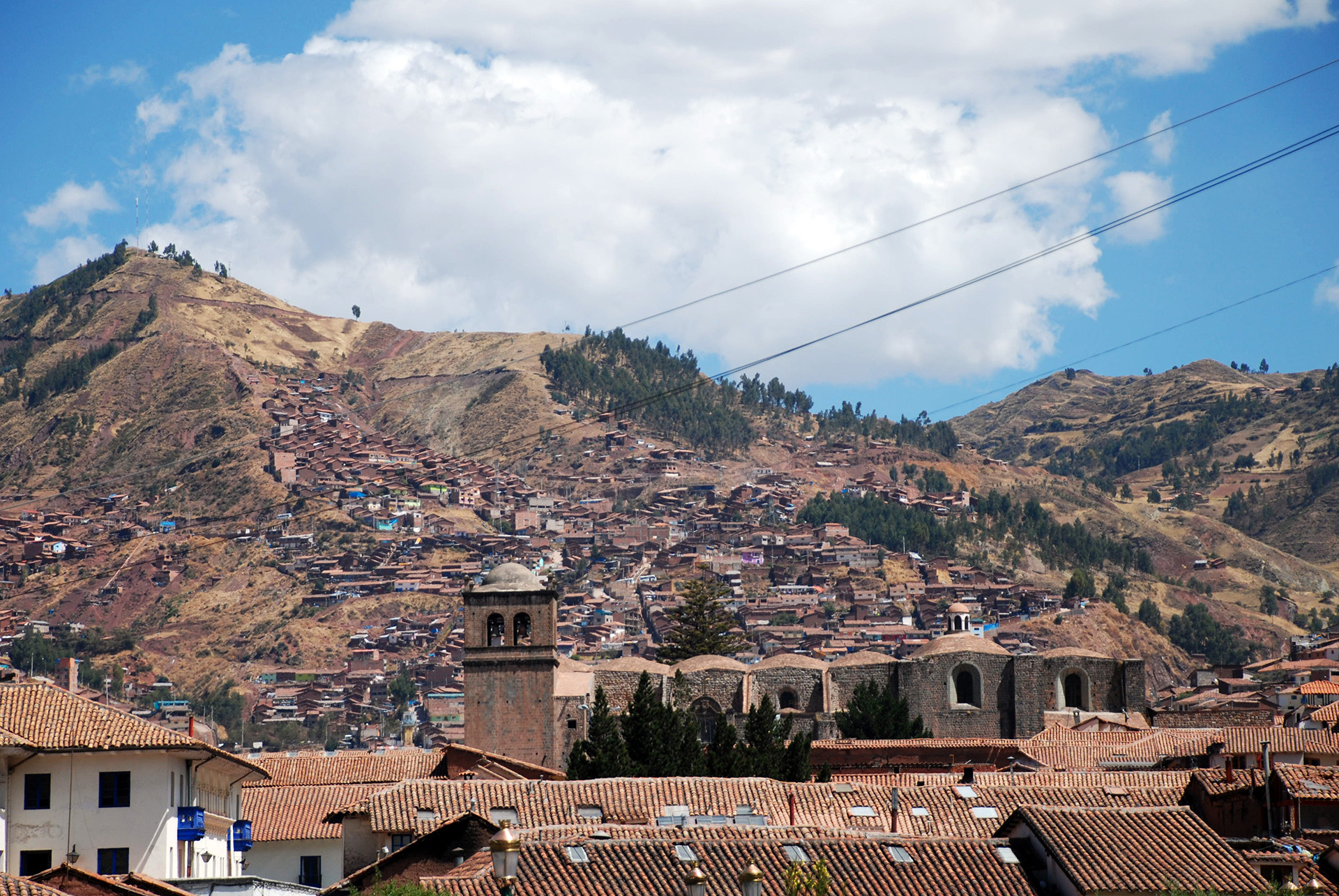 Peru travel photography
