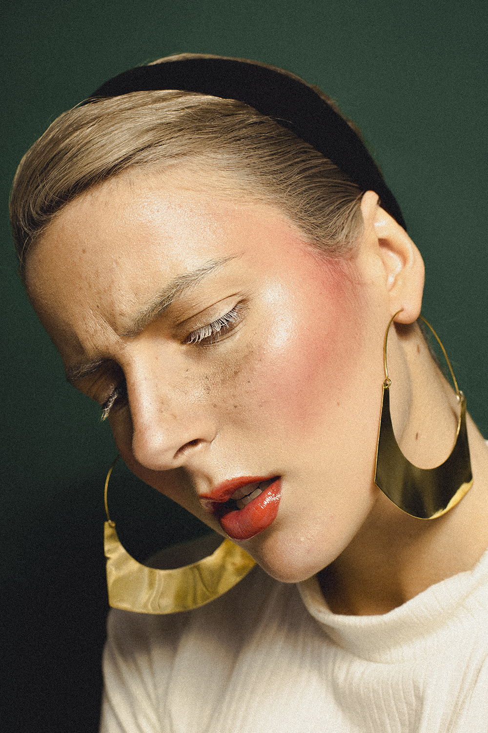 Obsessions editorial by Yukimi Moromisato