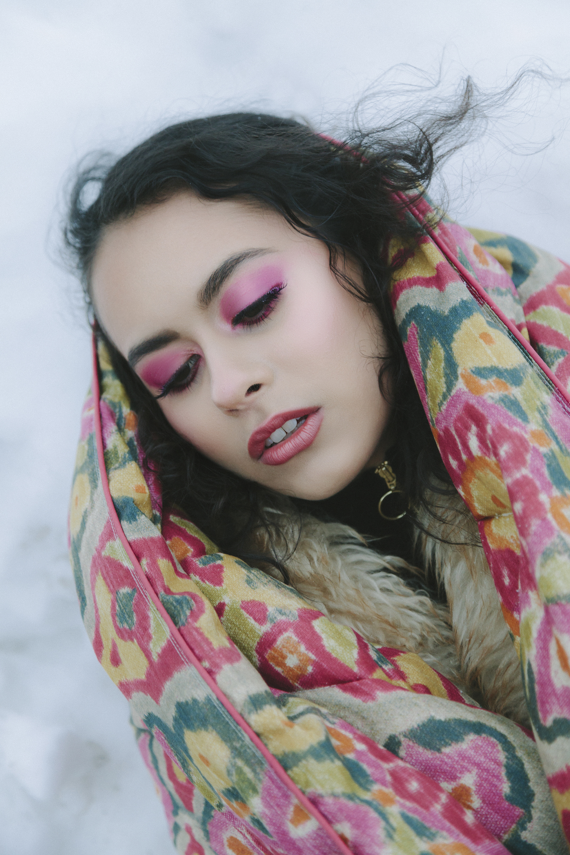lPenelope's Dream - Editorial by Rose Catherine Hohl